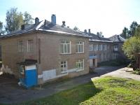 Пермь, детский сад №195, улица Решетникова, дом 30