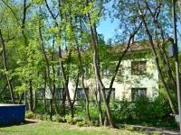 Пермь, улица Таврическая, дом 20. многоквартирный дом