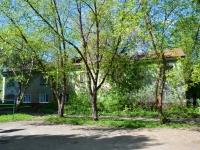 Пермь, улица Таврическая, дом 22. многоквартирный дом
