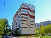 彼尔姆市, Uinskaya st, 房屋 18. 公寓楼