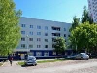 Пермь, общежитие НИУ ВШЭ, улица Уинская, дом 34