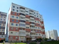 彼尔姆市, Yursha st, 房屋 3А. 公寓楼