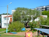 Perm, nursery school №176, Yursha st, house 60А