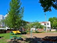 Пермь, улица Юрша, дом 60А. детский сад №176