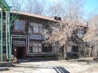 Пермь, Челюскинцев ул, дом 11