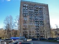 Пермь, Челюскинцев ул, дом 21