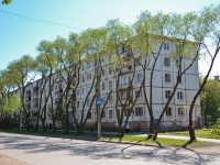 Perm, Pushkarskaya st, house 67. Apartment house