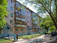 Пермь, улица Пушкарская, дом 73. многоквартирный дом