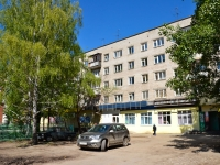 Пермь, улица Пушкарская, дом 132. многоквартирный дом