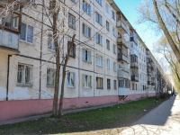 Perm, Pushkarskaya st, house 79. Apartment house