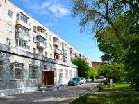 彼尔姆市, Akademik Vavilov st, 房屋 4. 公寓楼