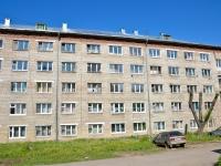 Perm, Malkov st, house 18. hostel
