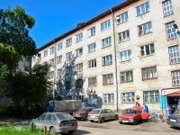 彼尔姆市, Malkov st, 房屋 18. 宿舍