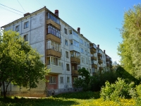 Perm, Arkady Gaydar st, house 9. Apartment house