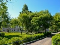 Perm, nursery school №355, Чулпан, Arkady Gaydar st, house 11