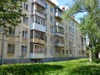 Пермь, улица Аркадия Гайдара, дом 8. многоквартирный дом