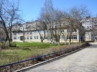 彼尔姆市, 幼儿园 №355, Чулпан, Arkady Gaydar st, 房屋 11