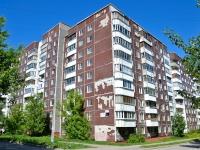 Пермь, улица Звонарёва, дом 6. многоквартирный дом