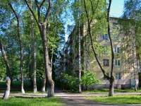 Perm, Studencheskaya st, house 3. Apartment house