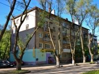 Пермь, улица Студенческая, дом 24. многоквартирный дом