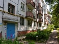 Пермь, улица Студенческая, дом 9. многоквартирный дом