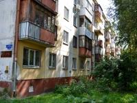 Пермь, Студенческая ул, дом 13