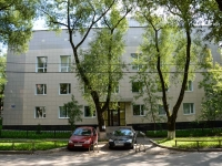Пермь, улица Студенческая, дом 23. офисное здание