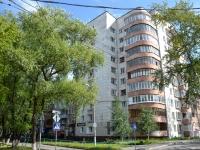 Пермь, улица Студенческая, дом 25А. многоквартирный дом