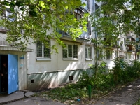 Perm, Studencheskaya st, house 1. Apartment house