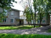 Пермь, улица Студенческая, дом 7. детский сад №161