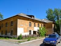 Пермь, улица Подольская, дом 36. многоквартирный дом