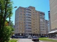 Perm, Ponomarev st, house 77А. Apartment house