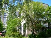 Пермь, улица Рабочая, дом 3А. многоквартирный дом