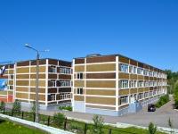 Perm, gymnasium №2, Startsev st, house 1А