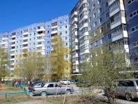 Пермь, Восстания ул, дом 8