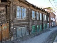 Пермь, улица Восстания, дом 28. многоквартирный дом