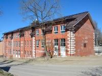 Пермь, улица Восстания, дом 35/37. строящееся здание