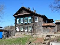 Пермь, Восстания ул, дом 47