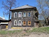 Пермь, Восстания ул, дом 49