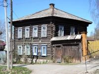 Пермь, Восстания ул, дом 53