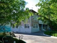 Пермь, улица Красноармейская 1-я, дом 41Б. детский сад №90