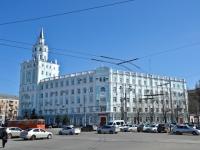 Пермь, улица Белинского, дом 46. правоохранительные органы