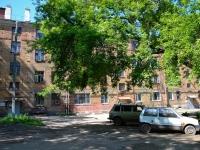 彼尔姆市, Rabotnitsy st, 房屋 3. 公寓楼