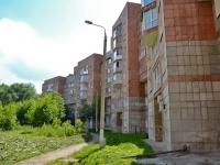 Пермь, улица 9 Мая, дом 3. многоквартирный дом