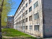 Пермь, 9 Мая ул, дом 13