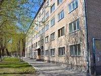 Пермь, улица 9 Мая, дом 15. общежитие ПНИПУ, №2