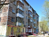 Пермь, улица 9 Мая, дом 22. многоквартирный дом