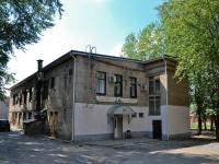 Пермь, Баумана ул, дом 3