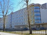 Пермь, Баумана ул, дом 17