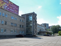 Perm, Sovetskoy Armii st, house 4. community center